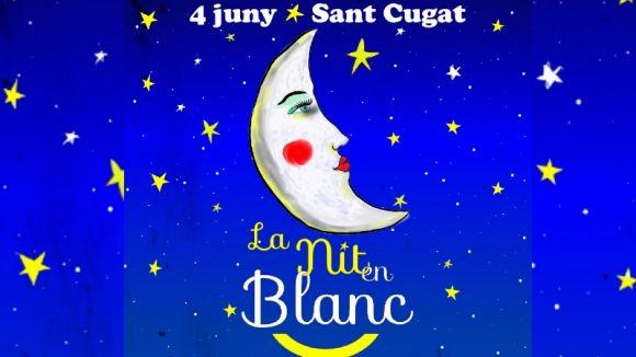 La 5a edició de La Nit en Blanc arriba el 4 de juny amb més propostes i la voluntat de seduir a més públic