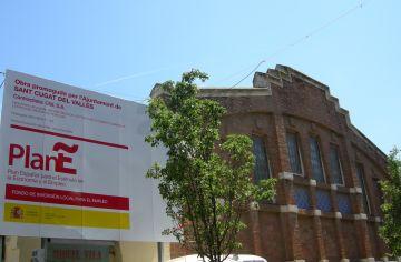 El PSC demana a l'equip de govern un esforç per remodelar l'interior del mercat Pere San