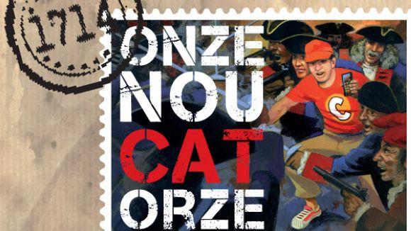 Cartell del muntatge / Font: Zitzaniateatre.wordpress.com