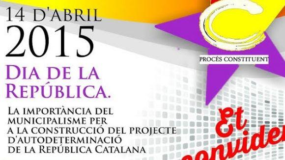 PC de Sant Cugat organitza una xerrada-col·loqui amb Arcadi Oliveres