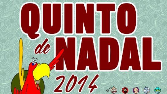 La 12a edició del Quinto de Nadal dóna avui el tret de sortida al pav 2