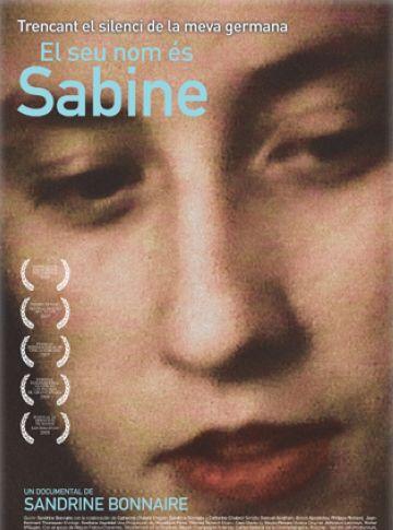 Parallel 40 porta a Sant Cugat el documental 'El seu nom és Sabine' de Sandrine Bonnaire