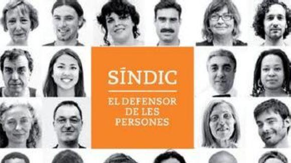 L'oficina del Síndic Catalunya atén una vintena de persones a Sant Cugat