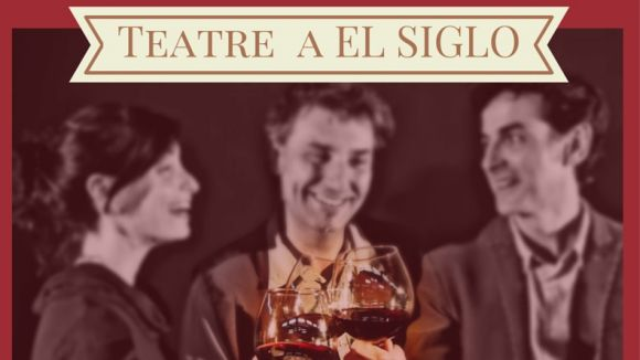 8uit de Teatre porta diumenge 'Traïció' a El Siglo