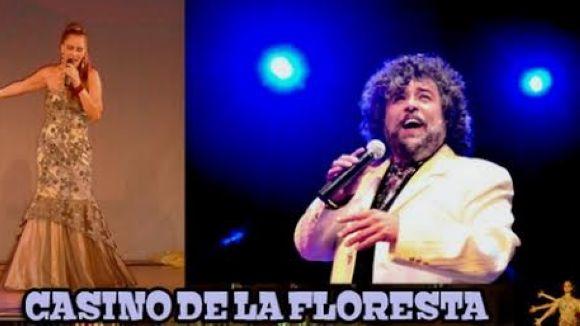 L'espectacle 'Variétés' arriba el 18 de juliol al Casino de la Floresta