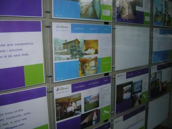 Durant el segon trimestre del 2010 s'han venut 307 habitatges a Sant Cugat