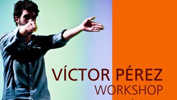 L'Esbart Sant Cugat proposa un 'Workshop' amb Víctor Pérez