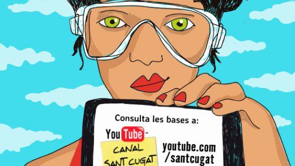 Concurs YouTube de vídeos d'estiu: volem saber on vas de vacances!