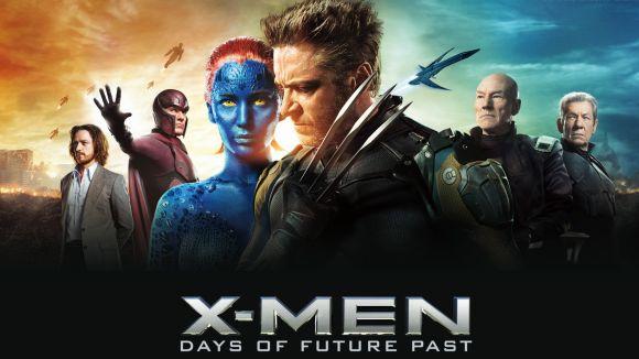 La nova d''X-Men' i 'Pancho, el perro millonario', principals estrenes als cinemes