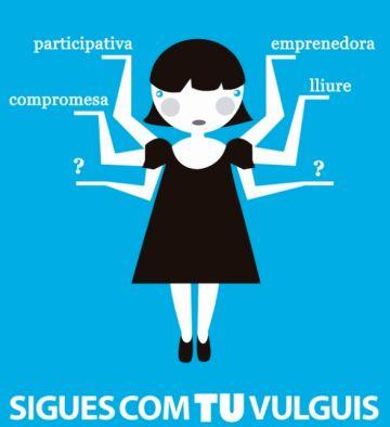 Sant Cugat, a favor de potenciar el paper de la dona per desenvolupar 'projectes de futur'