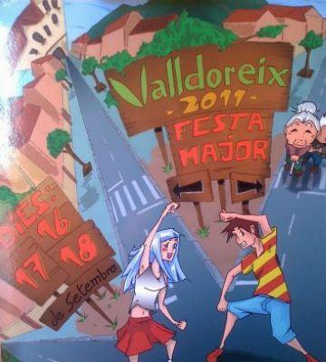 La Festa Major de Valldoreix arriba al setembre amb una cinquantena d'actes