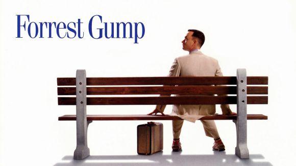 'Forrest Gump', proposta d'avui al cicle de cinema a la fresca d'El Siglo