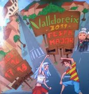 Obert el termini per crear el cartell de la Festa Major de Valldoreix