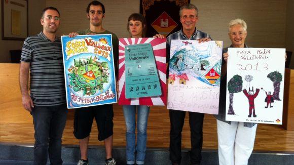 Els valldoreixencs ja poden proposar el seu cartell de Festa Major