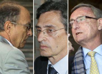 El fiscal del 'cas Hisenda' demana mesures cautelars per a Huguet i Núñez