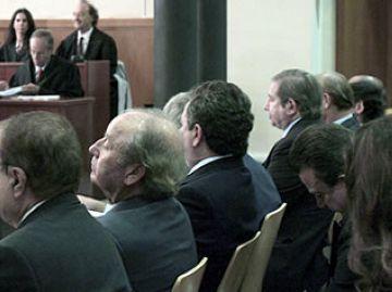 El fiscal del 'cas Hisenda' acusa els inspectors fiscals de 'posar-se a la venda'