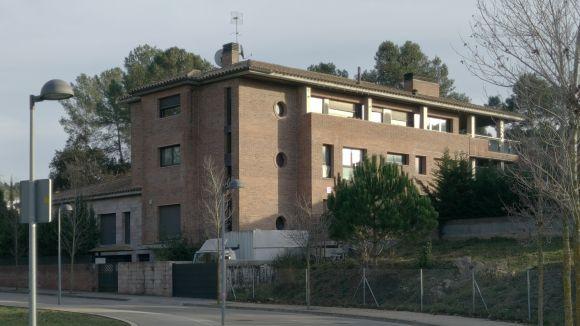 Cs demana més mesures contra l'ocupació il·legal d'habitatges a Sant Cugat