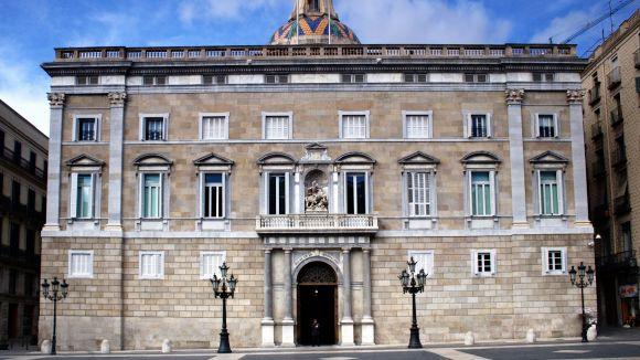 La Generalitat convoca la subhasta / Foto: Gencat.cat