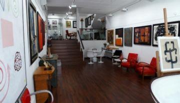 L'espai d'art santcugatenc Casadevall participarà a la fira Vicantic 2010