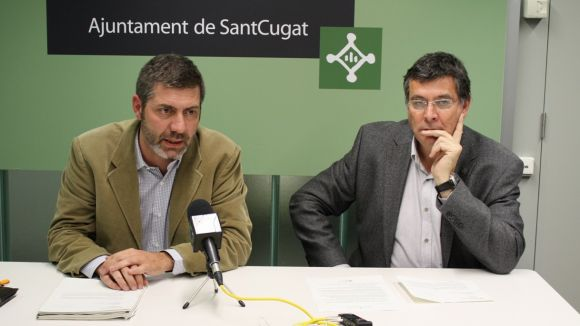 La Generalitat tornarà els 1'5 milions de l'alta tensió en els propers dos anys