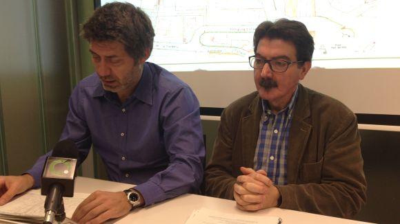 El Pla de Mobilitat Urbana, a debat dilluns al ple després de rebre 18 al·legacions