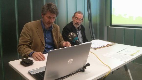 Pas endavant perquè el solar del Catalunya aculli equipaments esportius