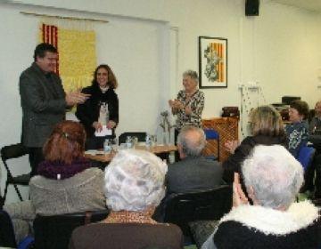 Puig i Conesa feliciten les festes als avis valldoreixencs