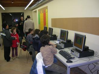 El Casal de Joves de TorreBlanca tanca per vacances