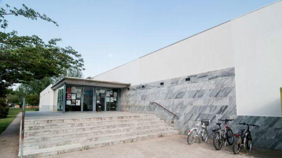 El consell de barri estudia una zona de lleure juvenil al voltant del casal / Foto: Ajuntament