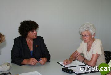 El Casal d'Avis de Valldoreix rep un ajut de 5.600 euros de l'EMD