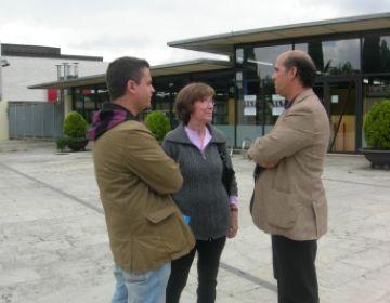 ICV-EUiA vol convertir la Casa de Cultura en un hotel d'entitats
