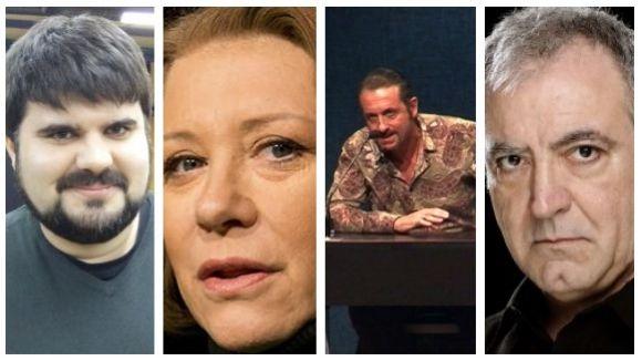 'Vilafranca', Arànega, Madaula i Bosch, nominacions santcugatenques als Premis Max de les Arts Escèniques