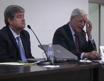 Guillem López Casasnovas ha participat en una xerrada al Trade Center