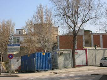 Promusa reallotjarà els propietaris de la cases del Parc Ramon Barnils