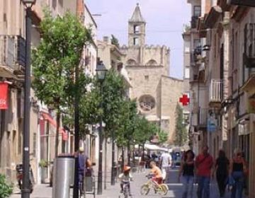 Sant Cugat guanya pes econòmic a la comarca