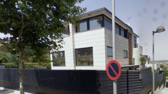 El TSJC obliga l'EMD de Valldoreix a demolir tres cases per llicències il·legals
