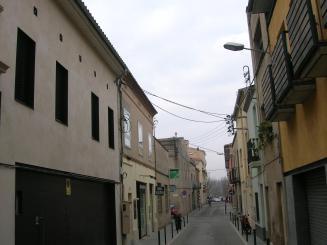 Sant Cugat, setè municipi català que més ha crescut al segle XXI