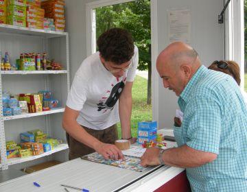 Tret de sortida a la venda de petards a Sant Cugat