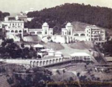 El Museu rememora la història del Gran Casino de la Rabassada