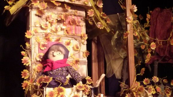 'La Castanyera' arriba a Can Ninot