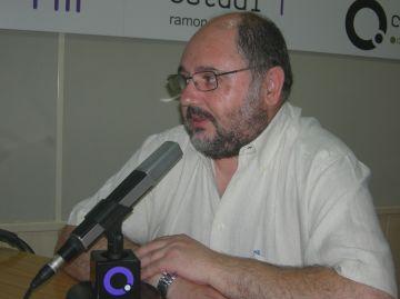 José Manuel Casteleiro deixa la docència després de 34 anys