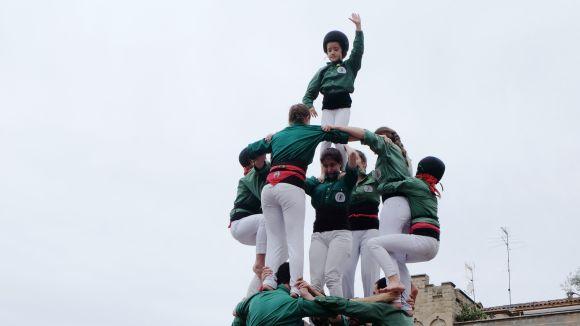 Els Gausacs encaren el segon tram de la temporada