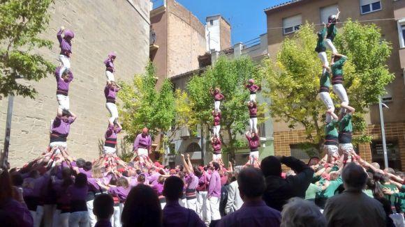 Els Gausacs descarreguen la clàssica de 8 a Igualada