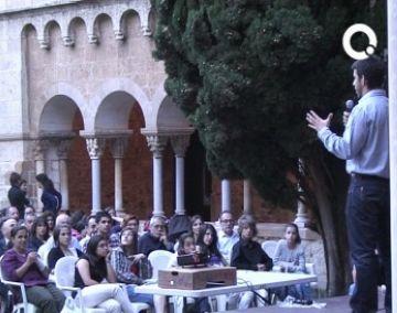 Els Castellers donaran a conèixer avui el nou sobrenom de l'entitat