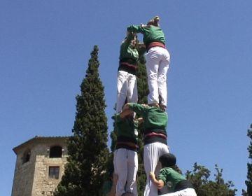 Els Gausacs tanquen la Quinzena Verda amb rècord per a la història