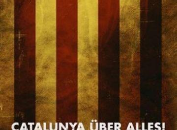 El film 'Catalunya über alles' és la proposta d'aquest dijous del Cicle de Cinema d'Autor