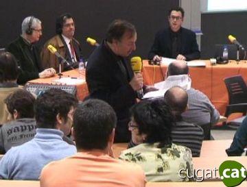 Esade acull un concurs d'idees emprenedores organitzat per Catalunya Ràdio