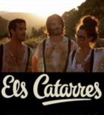 Els Catarres porten la Jenifer i la seva música aquest divendres a Valldoreix