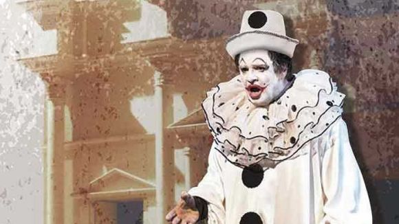 El Teatre-Auditori ofereix avui una doble ració d'òpera amb 'Cavalleria Rusticana' i 'Pagliacci'
