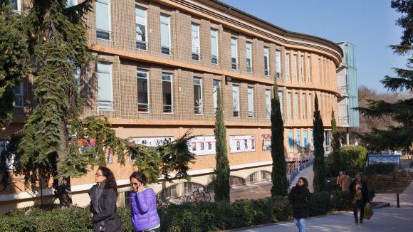 La Casa de Cultura acull fins al desembre cursos de formació per al món empresarial